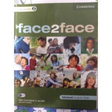 Face2face Advanced Student s Book  cd
