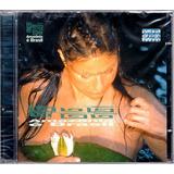 Fafá De Belém O Canto Das Águas 2002 Cd Lacrado