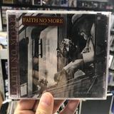 Faith No More   Album Of The Year Cd Importado Lacrado