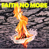 Faith No More Cds The Real Thing E King For A Day