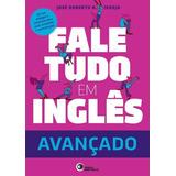Fale Tudo Em Ingles   Avancado Com Cd audio