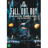 Fall Out Boy   The Boys Of Zummer Tour   Live In Chicago   D