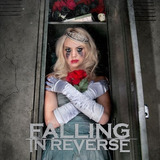 Falling In Reverse Drug In Me Is You  import  Cd Lacrado