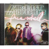 Far East Movement Free Wired   Novo Lacrado Original