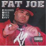 Fat Joe   Jealous Ones Sill Envy   Lacrado