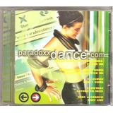 Fatboy Slim Magic Box Dj Rock Stella Garrys Sing Cd Paradoxx
