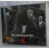 Feeling Strangely Fine   Semisonic Cd Original
