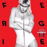 Fergie    Cd Double Dutchess Target Exclusive Pronta Entrega
