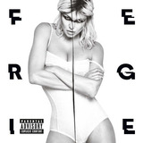 Fergie   Double Dutchess    Cd Original lacrado 2017