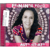 Fernanda Porto ¿ Auto retrato