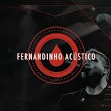 Fernandinho Acústico   Cd Gospel