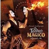 Fernando Anitelli O Teatro Magico Segundo Ato Cd