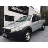 Fiat Strada 1 4 Mpi Working Cd 8v 2013