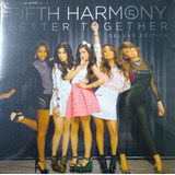 Fifth Harmony   Better Together Deluxe Edition