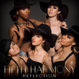 Fifth Harmony Reflection   Cd Pop