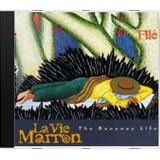 Filé La Vie Marron   The Runaway Life Novo Lacrado Original