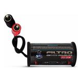 Filtro Anti ruido Jfa Rca Cd Dvd Eletromagnético Stereo