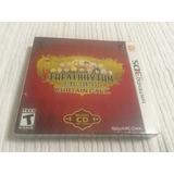 Final Fantasy Theatrhythm Curtain Call Com Cd Soundtrack