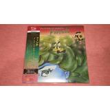Finch   Galleons Of Passion Mini Lp Japan Shm Cd