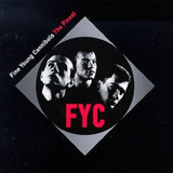 Fine Young Cannibals The Finest   Cd Rock