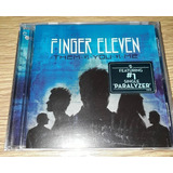 Finger Eleven   Them Vs  You Vs  Me Importado