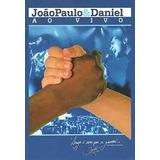 Fita Vhs João Paulo E Daniel Ao Vivo