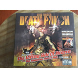 Five Finger Death Punch   The  Wrong      Cd Duplo Importado
