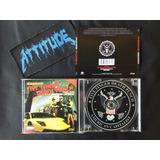 Five Finger Death Punch   American Capitalist   Importado