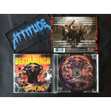 Five Finger Death Punch   Got Your Six   Importado