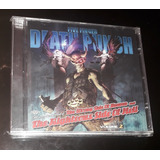 Five Finger Death Punch 3 Cds Importados Eua