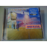 Five For Fighting America Town Cd Lacrado Fabrica Usa Import