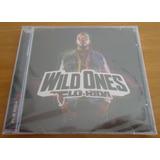 Flo Rida   Wild Ones   Cd Nacional Lacrado