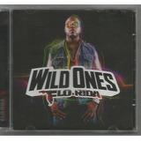 Flo Rida   Wild Ones   Cd Usado   Rap