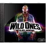 Flo Rida Wild Ones   Novo Lacrado Original