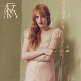 Florence And The Machine  High As Hope Cd Lacrado
