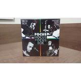 Focus Hocus Pocus Box   Box Set Com 13 Cds