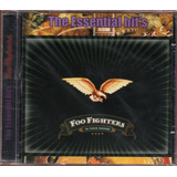 Foo Fighters Cd The Essential Hits Novo Lacrado