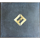 Foo Fighters Concrete And Gold   Cd Rock