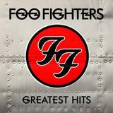 Foo Fighters Greatest Hits   Cd Rock