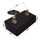 Footswitch Boss Fs6 Rc3 Ms3 Me20 Me50 Me80 Gt10 Roland Cube