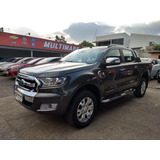 Ford Ranger 3 2 Limited 4x4 Cd 20v Diesel 4p Automático