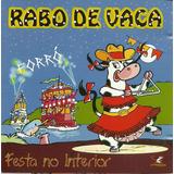 Forró Rabo De Vaca Festa Do Interior