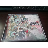Fort Minor  linkin Park    The Rising Tied