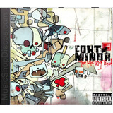 Fort Minor The Rising Tied   Novo Lacrado Original