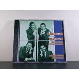 Four Tops More Of The Best 1965 1970 Cd Orig Imp Motown Av8