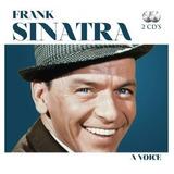 Frank Sinatra   A Voice Cd Duplo