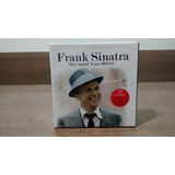 Frank Sinatra The Capitol Years 1953 62   Box Com 12 Cds