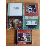Frank Zappa Lote 6 Cds Importado