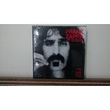 Frank Zappa Where The Shark Bubbles Blow   Box Com 5 Cds