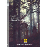 Frankenstein   4 B2   With Audio Cd And Booklet